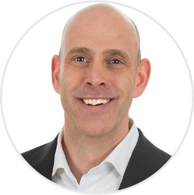 Brand Executive: Jack Issen