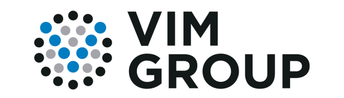 Vim-Group logo